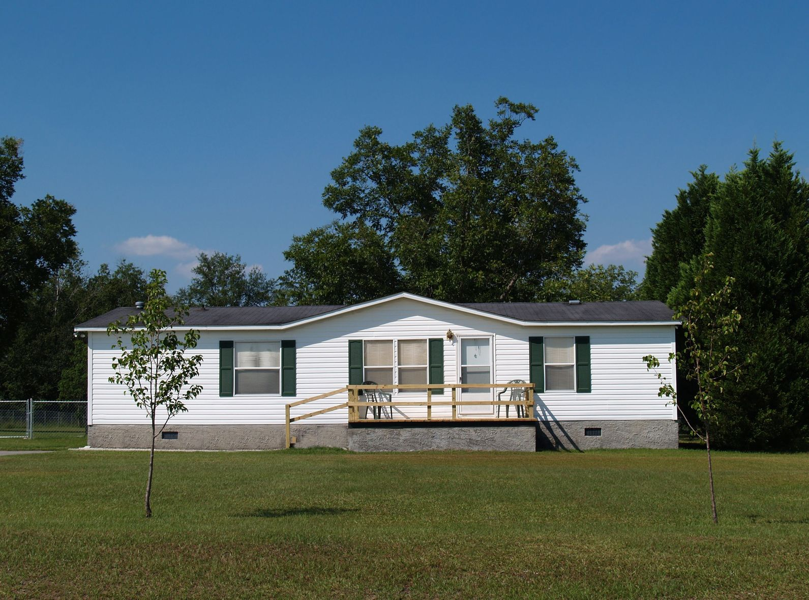 McSherrytown, PA.  Mobile Home Insurance
